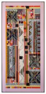 Avril 2017 A - dimension: 82x39 - référence: P2000414 - prix: 450€