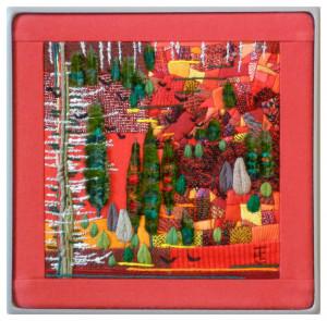 Octobre 2019 B - dimension: 20x20 - référence: P2020891 - prix: 130€